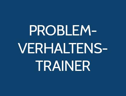Problem-Verhaltens-Trainer