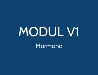 Hormone Gesundes Tier