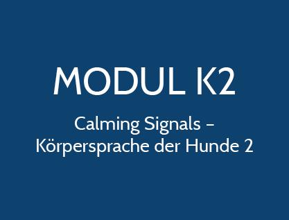 Calming Signals - Körpersprache der Hunde 2